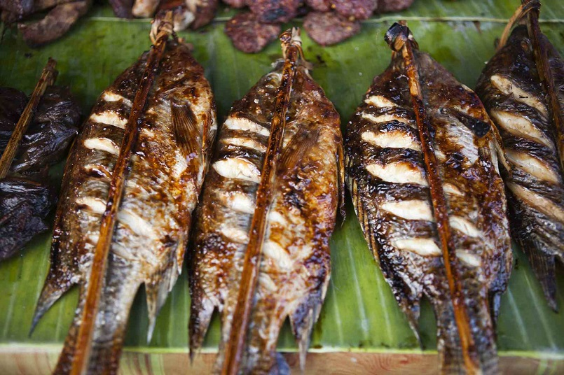 TOP món đặc sản đại diện cho nền ẩm thực Lào khiến bạn nên thử 7