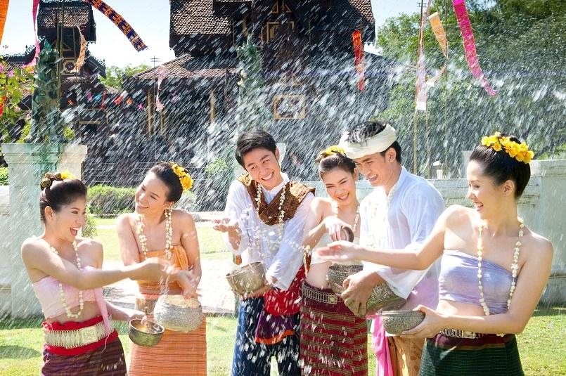 Kinh nghiệm du lịch Lào - Đất nước duy nhất tại ĐNÁ không có biển 4