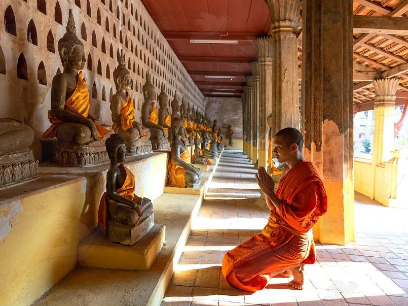 Kinh nghiệm du lịch Lào - Đất nước duy nhất tại ĐNÁ không có biển 15
