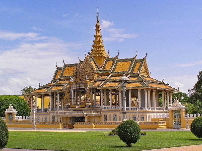 Địa điểm du lịch Lào: 23 cái tên không thể bỏ qua 11