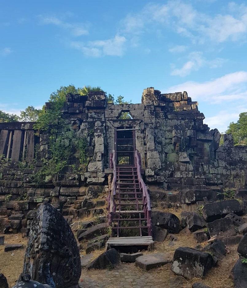 Địa điểm du lịch Lào: 23 cái tên không thể bỏ qua 14