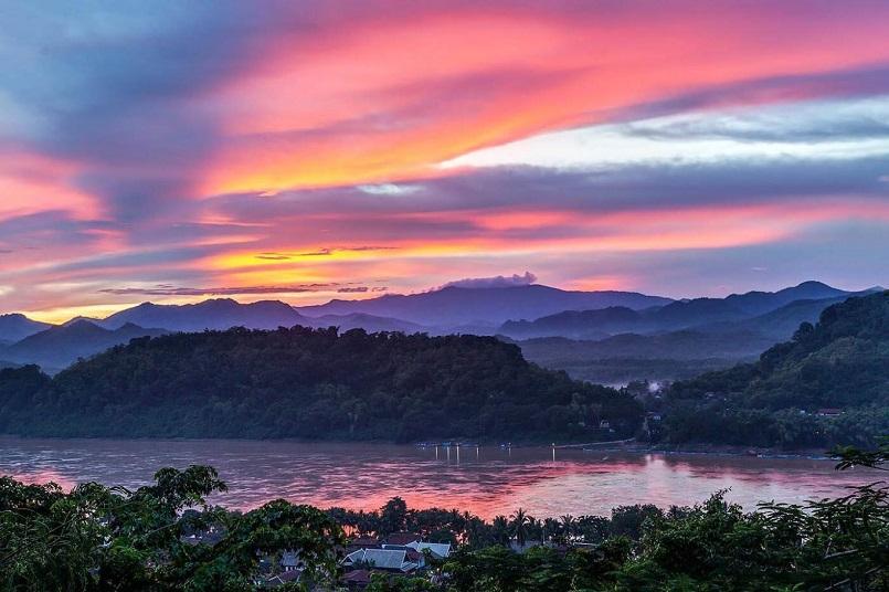 Địa điểm du lịch Lào: 23 cái tên không thể bỏ qua 16