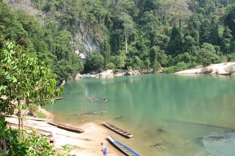 Địa điểm du lịch Lào: 23 cái tên không thể bỏ qua 18