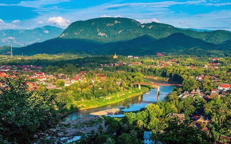 Địa điểm du lịch Lào: 23 cái tên không thể bỏ qua 19
