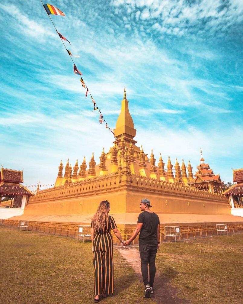 Địa điểm du lịch Lào: 23 cái tên không thể bỏ qua 7