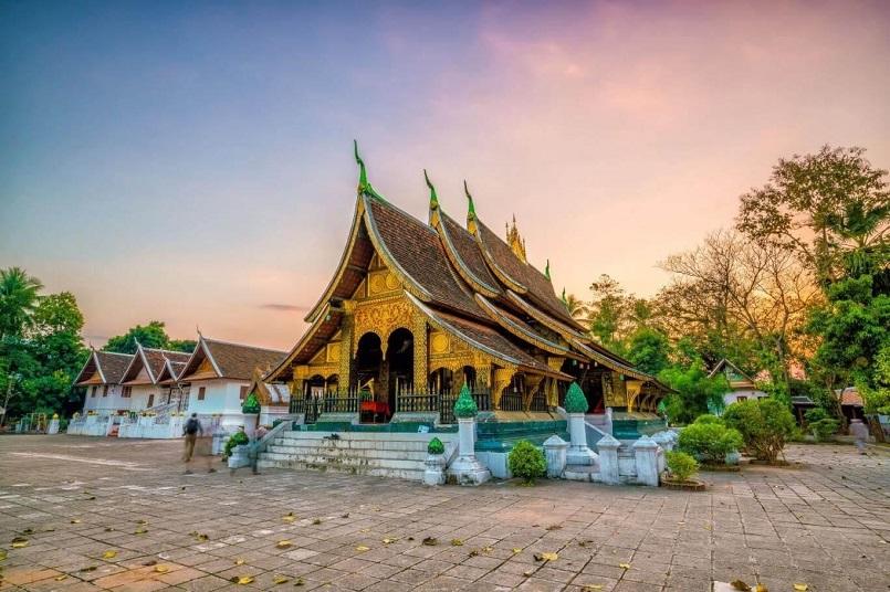 Địa điểm du lịch Lào: 23 cái tên không thể bỏ qua 8