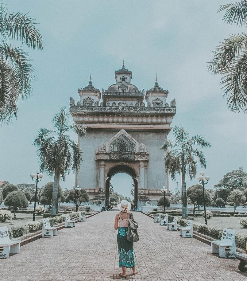Địa điểm du lịch Lào: 23 cái tên không thể bỏ qua 9