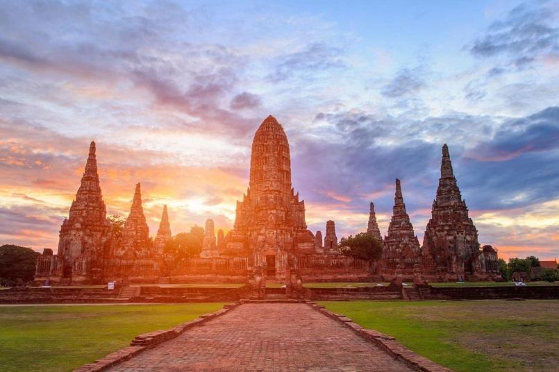 Địa điểm du lịch Lào: 23 cái tên không thể bỏ qua 1