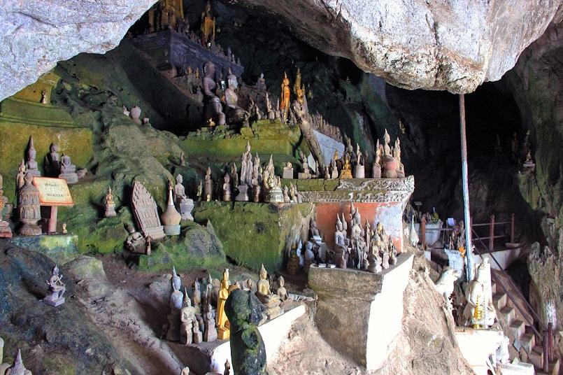 Địa điểm du lịch Lào: 23 cái tên không thể bỏ qua 3