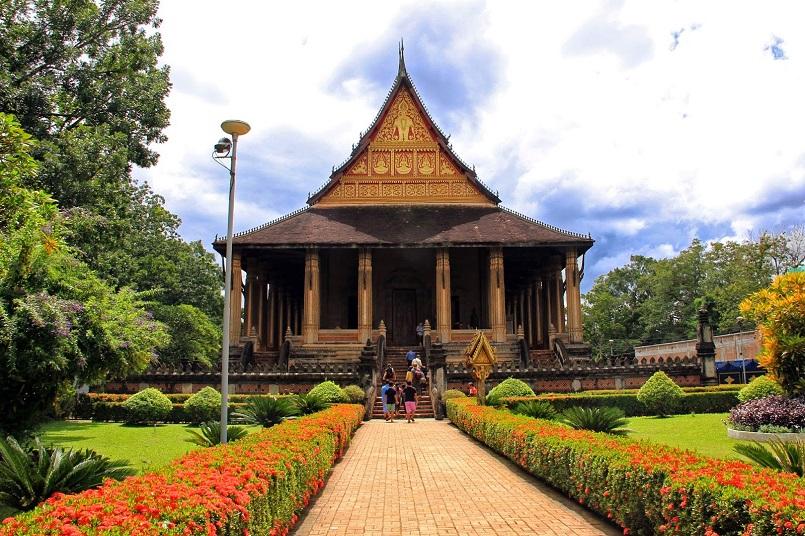 Địa điểm du lịch Lào: 23 cái tên không thể bỏ qua 5