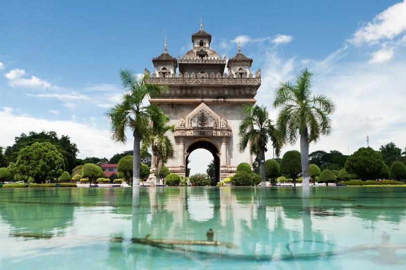 Kinh nghiệm du lịch Lào - Đất nước duy nhất tại ĐNÁ không có biển 11