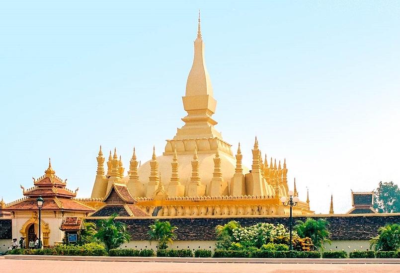Kinh nghiệm du lịch Lào - Đất nước duy nhất tại ĐNÁ không có biển 12