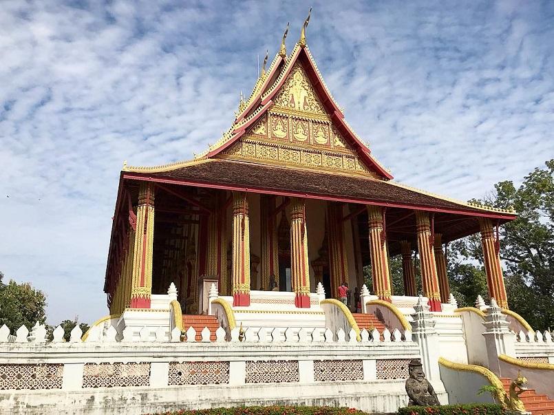Kinh nghiệm du lịch Lào - Đất nước duy nhất tại ĐNÁ không có biển 14