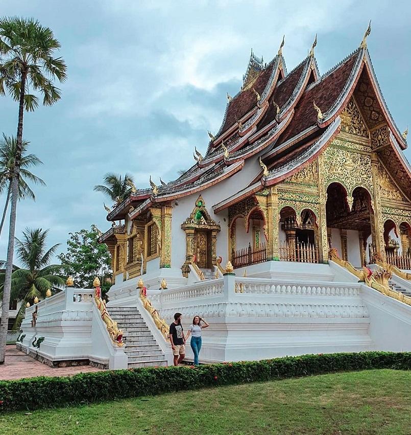 Kinh nghiệm du lịch Lào - Đất nước duy nhất tại ĐNÁ không có biển 17