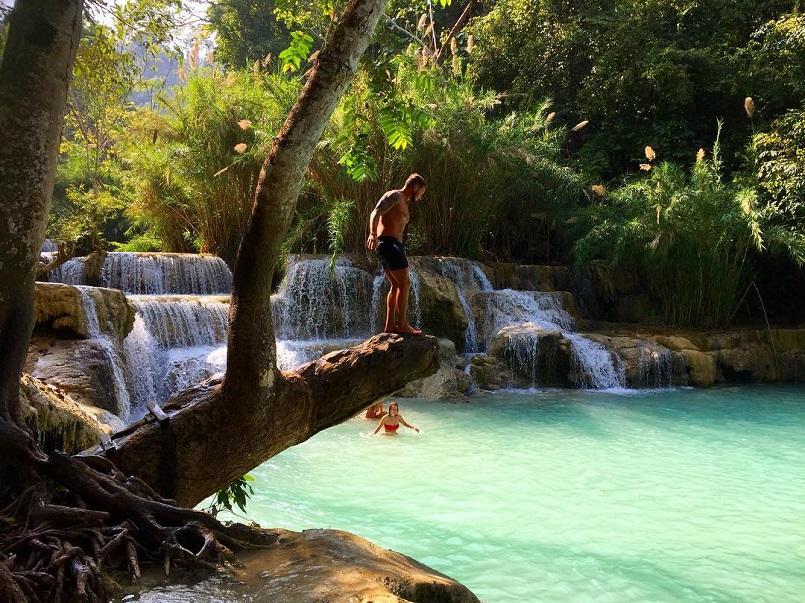 Kinh nghiệm du lịch Lào - Đất nước duy nhất tại ĐNÁ không có biển 20