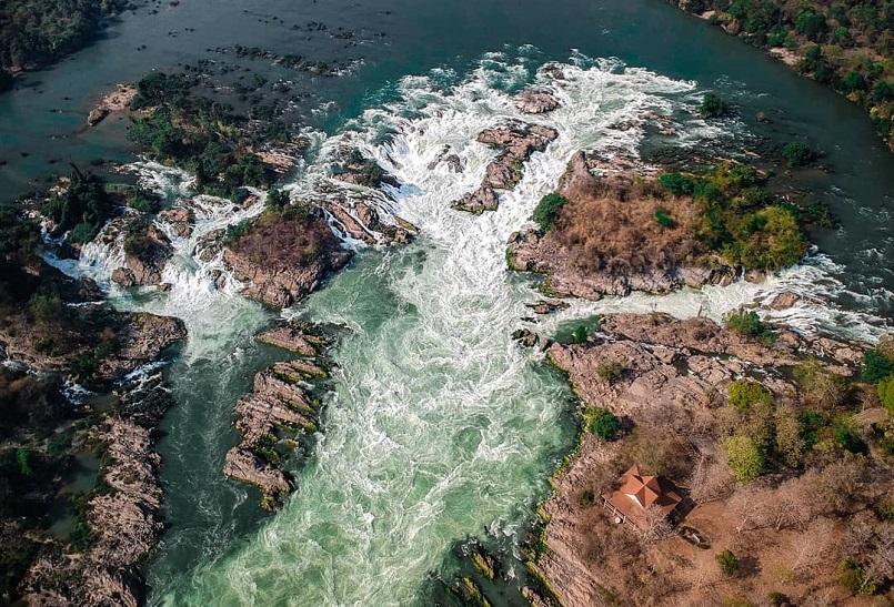Kinh nghiệm du lịch Lào - Đất nước duy nhất tại ĐNÁ không có biển 21