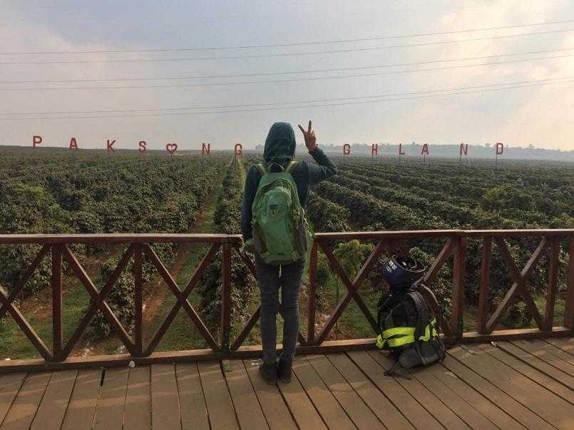Kinh nghiệm du lịch Lào - Đất nước duy nhất tại ĐNÁ không có biển 8