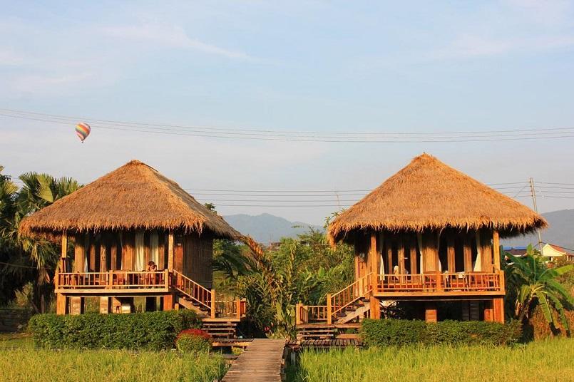 Kinh nghiệm du lịch Lào - Đất nước duy nhất tại ĐNÁ không có biển 10