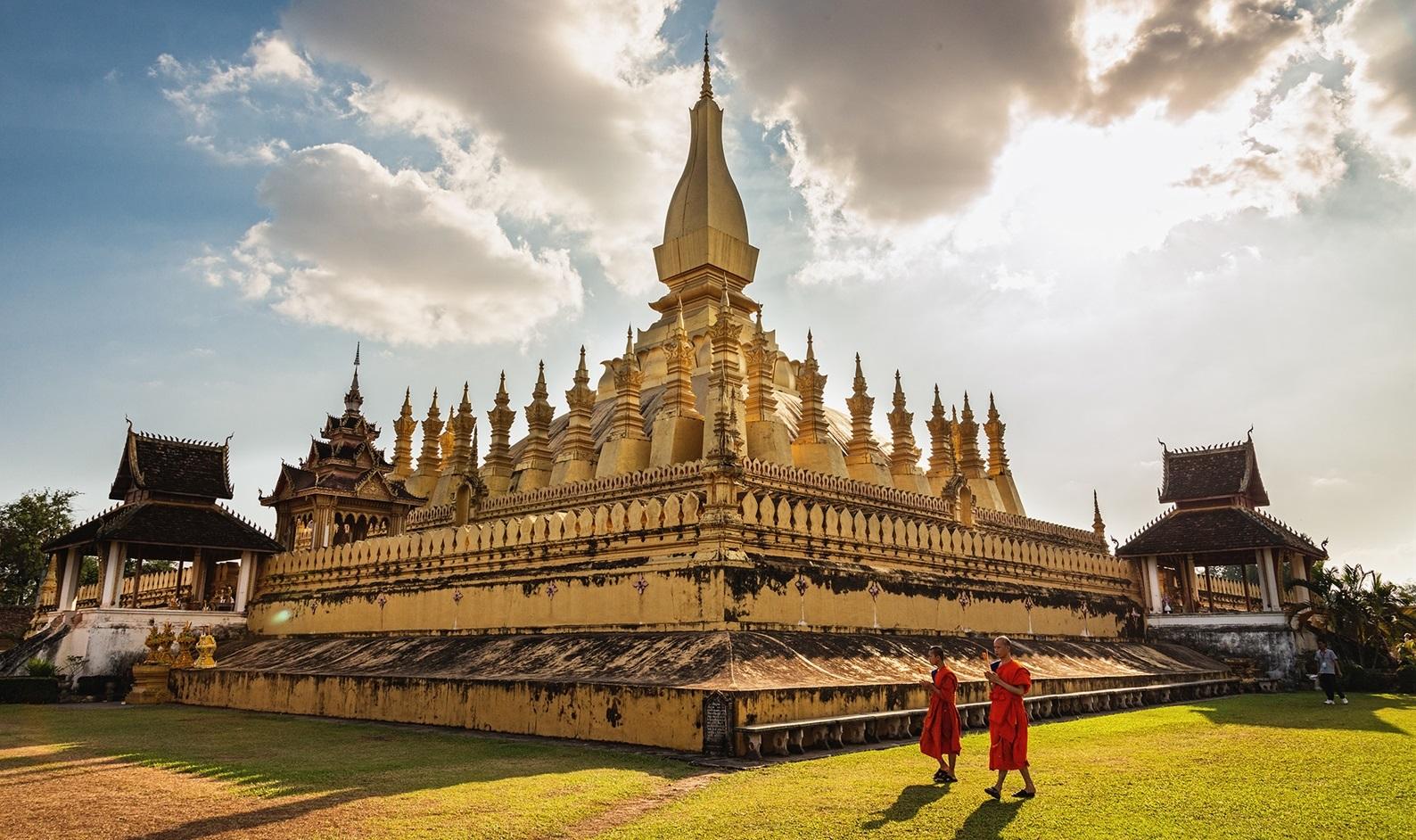 Kinh nghiệm du lịch Lào - Đất nước duy nhất tại ĐNÁ không có biển