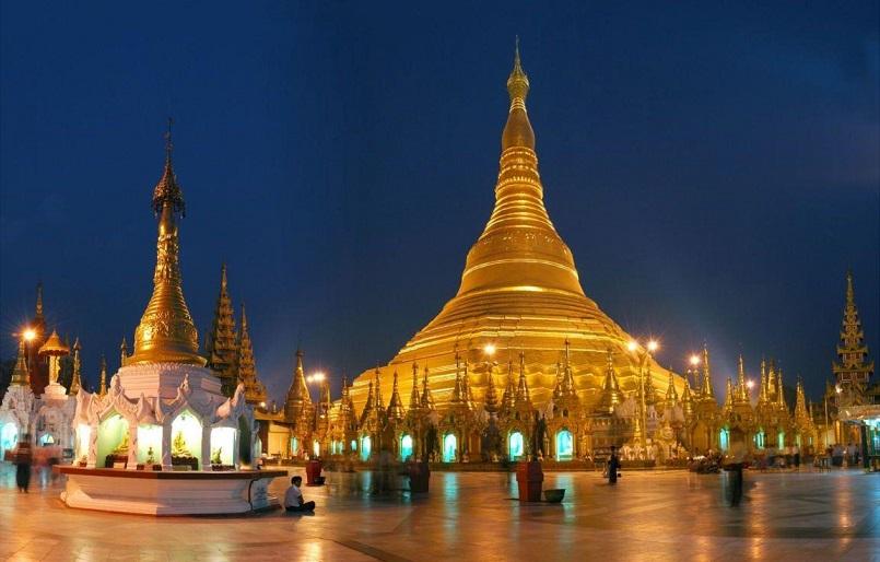 Kinh nghiệm du lịch Lào - Đất nước duy nhất tại ĐNÁ không có biển 2