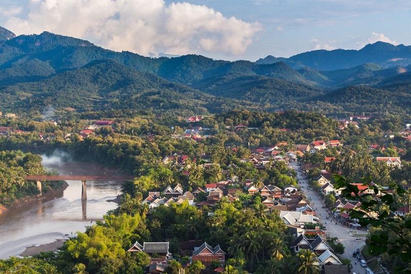 Kinh nghiệm du lịch Luông Pha Băng tự túc mới nhất 2