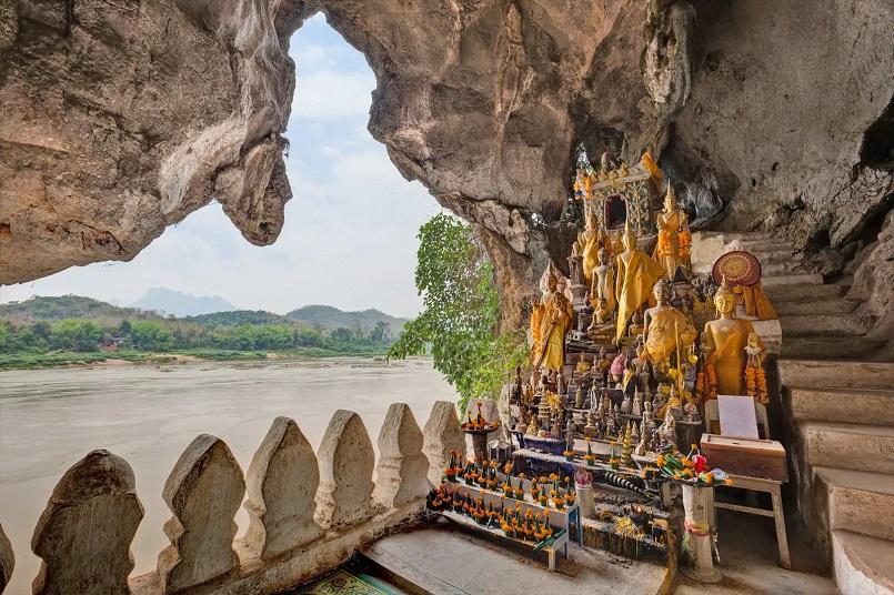 Kinh nghiệm du lịch Luông Pha Băng tự túc mới nhất 11