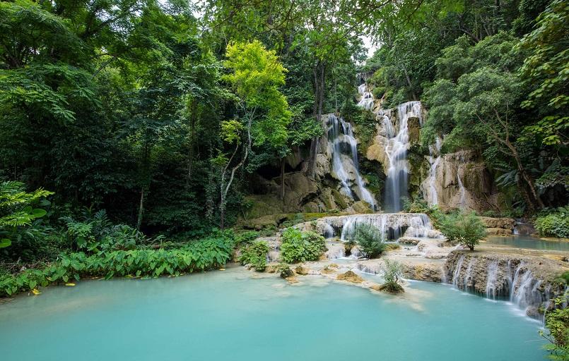 Kinh nghiệm du lịch Luông Pha Băng tự túc mới nhất 13