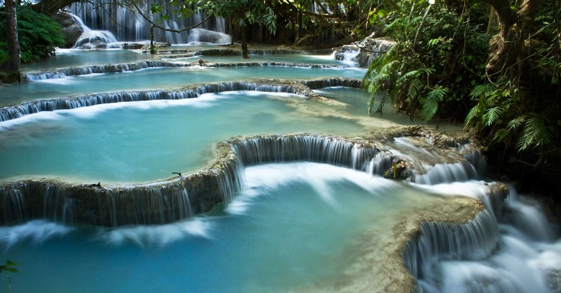 Kinh nghiệm du lịch Luông Pha Băng tự túc mới nhất 12