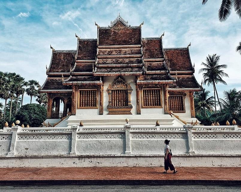 Kinh nghiệm du lịch Luông Pha Băng tự túc mới nhất 3