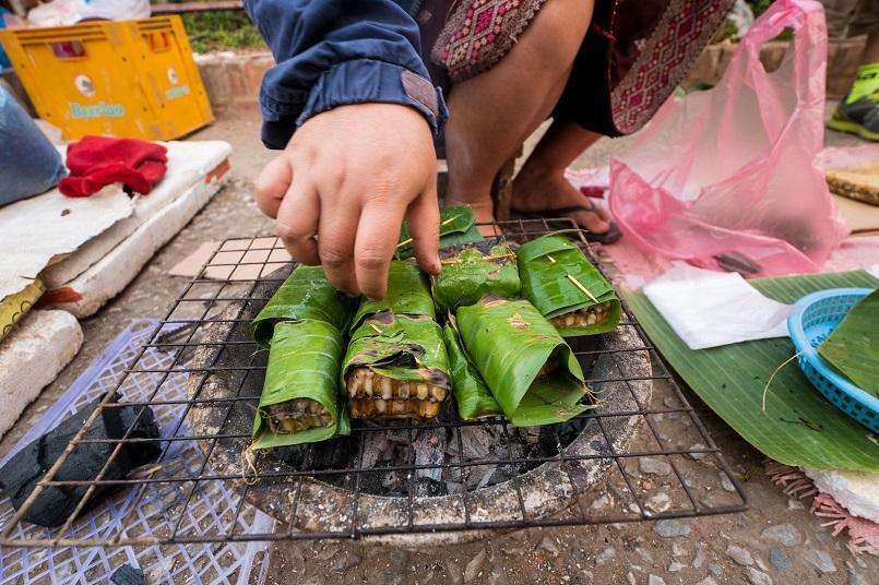 Kinh nghiệm du lịch Luông Pha Băng tự túc mới nhất 20