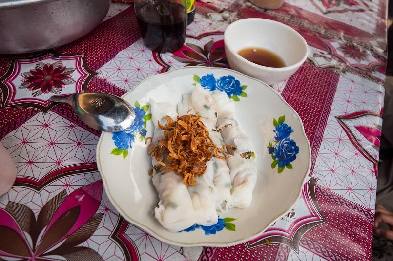 Kinh nghiệm du lịch Luông Pha Băng tự túc mới nhất 21