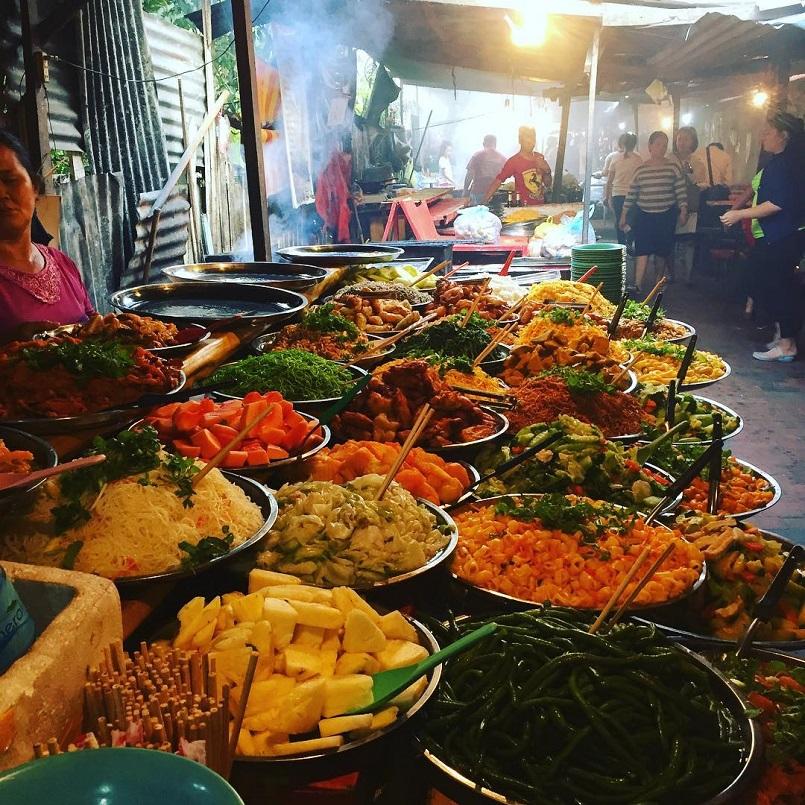 Kinh nghiệm du lịch Luông Pha Băng tự túc mới nhất 23