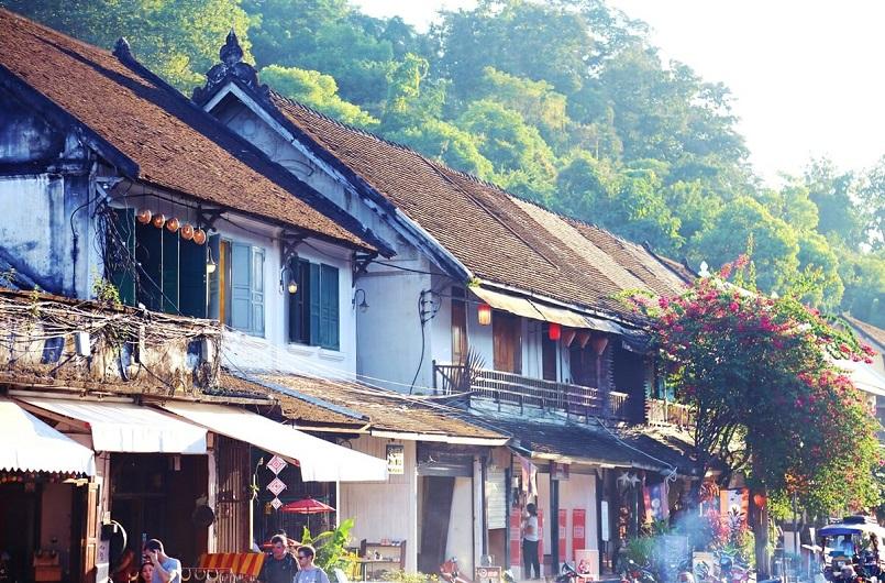 Kinh nghiệm du lịch Luông Pha Băng tự túc mới nhất 7