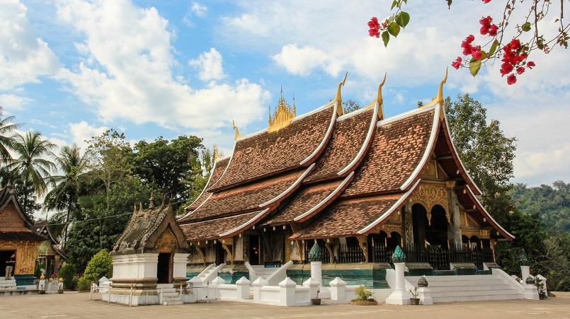 Kinh nghiệm du lịch Luông Pha Băng tự túc mới nhất 8