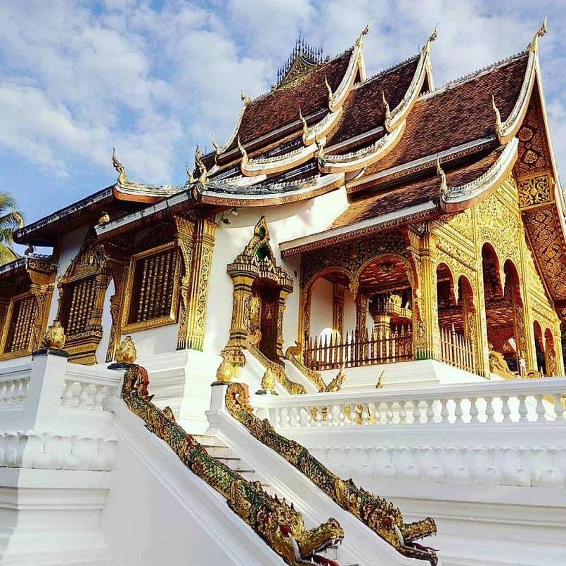 Kinh nghiệm du lịch Luông Pha Băng tự túc mới nhất 9