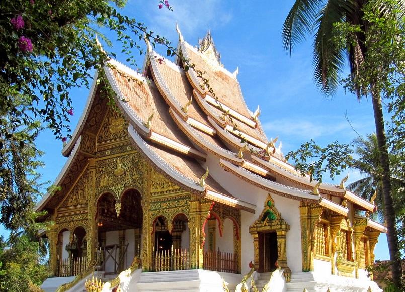 Kinh nghiệm du lịch Luông Pha Băng tự túc mới nhất 10