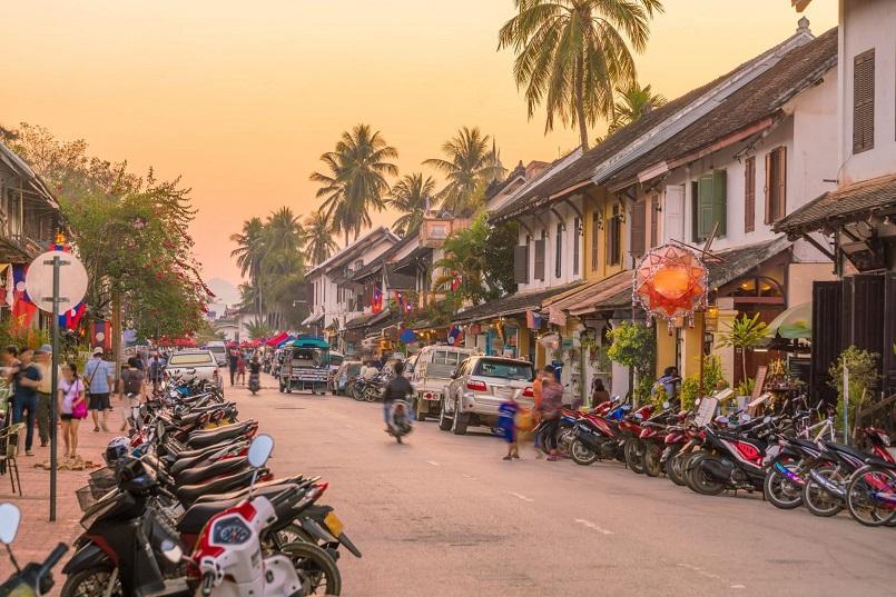 Kinh nghiệm du lịch Luông Pha Băng tự túc mới nhất 1