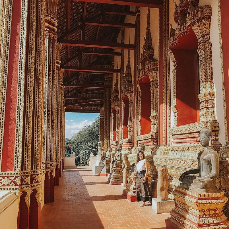 Bỏ túi kinh nghiệm du lịch Viêng Chăn cho chuyến đi viên mãn 20
