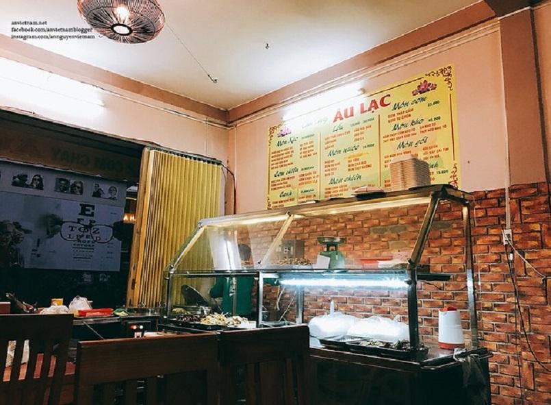 Bỏ túi ngay danh sách các quán ăn chay ở Đà Lạt nổi tiếng nhất hiện nay 1