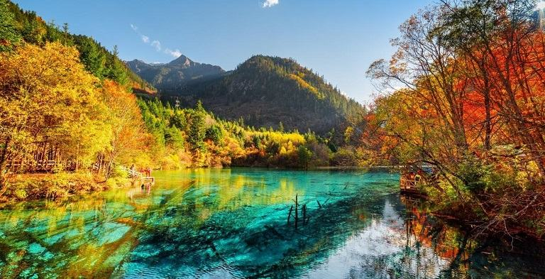 Địa điểm du lịch Trung Quốc
