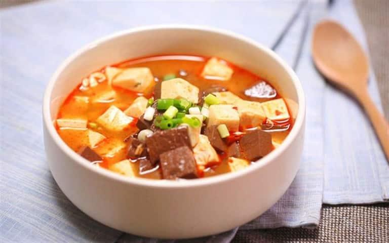 Món ăn Trung Quốc