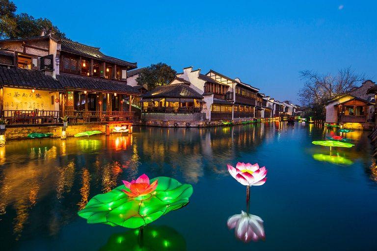 Du lịch Hàng Châu