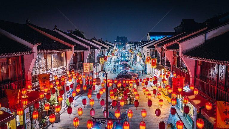 Địa điểm du lịch Hàng Châu