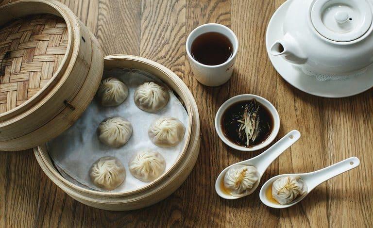 Tiểu Long Bao - Đặc sản Hàng Châu