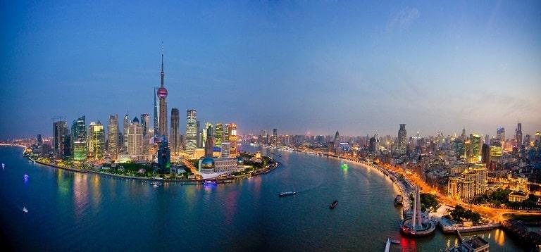 Du lịch sông Hoàng Phố