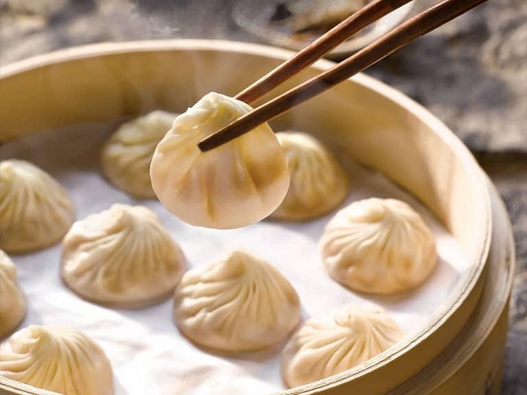 Bánh bao Thượng Hải