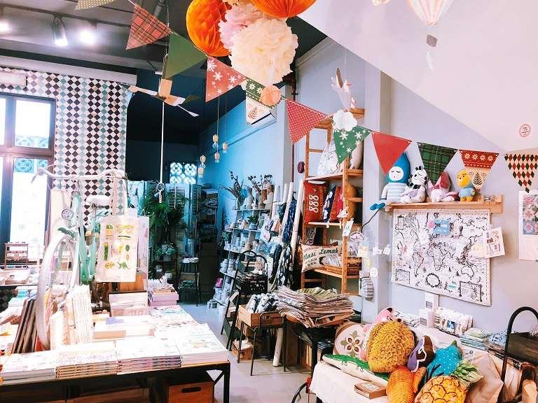 Cửa hàng bán đồ Đồ trang trí