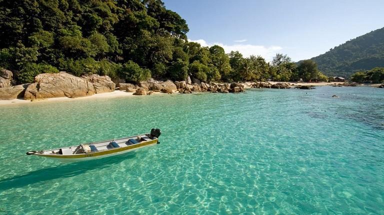 Đảo Penang - địa điểm du lịch tại Malaysia