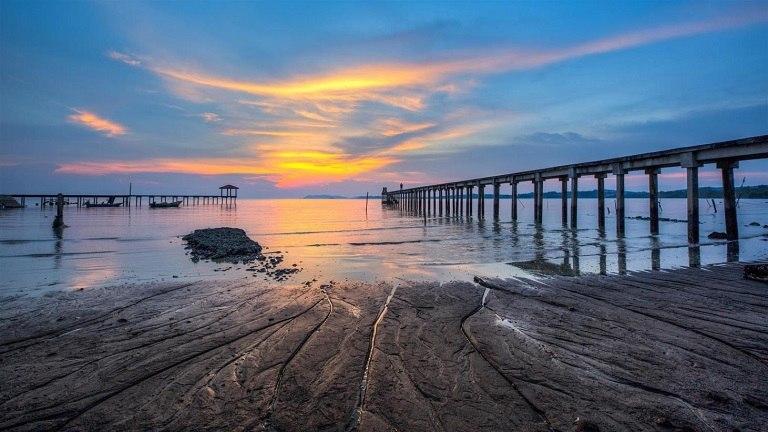 Cảng Dickson - địa điểm du lịch tại Malaysia