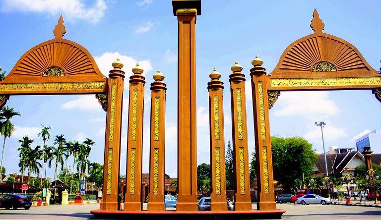 Thành phố Kota Bharu